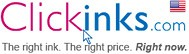 Clickinks Coupons