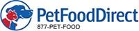 Pet Food Direct Coupons