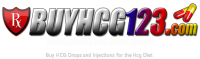 Buyhcg123 Coupon Codes