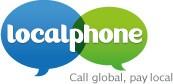 Localphone  Vouchers