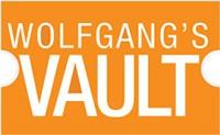Wolfgang's Vault  Promo Codes