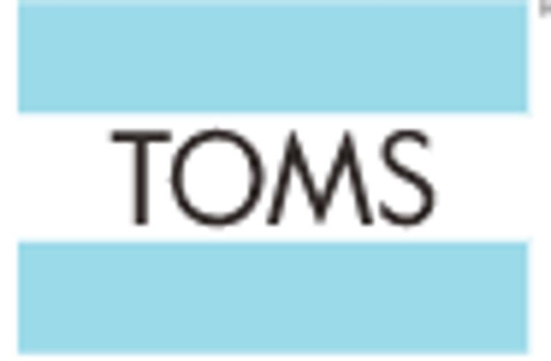 TOMS Canada Promo Codes