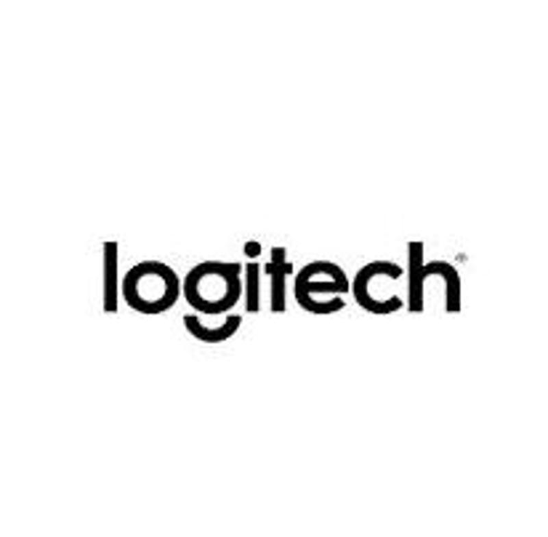 Logitech Coupons